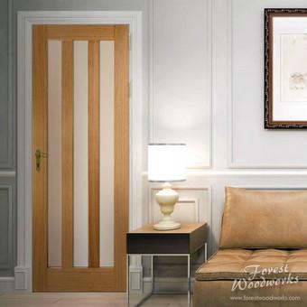 Medžio masyvo durys, langai, laiptų pakopos, palangės, deko / Arūnas / Darbų pavyzdys ID 402003