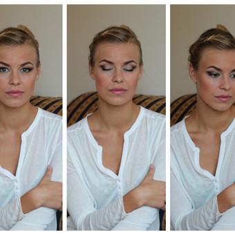 Pro Makeup Artist / Laura Panavė . / Darbų pavyzdys ID 62902