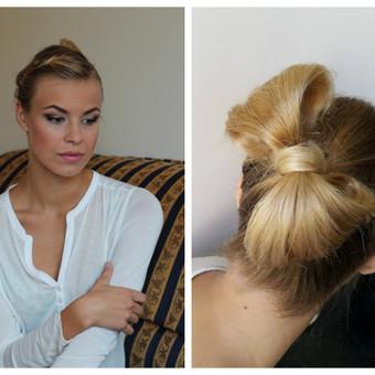 Pro Makeup Artist / Laura Panavė . / Darbų pavyzdys ID 62903