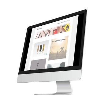 Internetinių svetainių, el. parduotuvių kūrimas ir vystymas! / etNoir / Darbų pavyzdys ID 403863