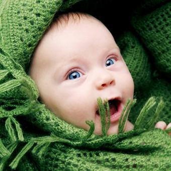 kūdikio  , šeimos fotosesija