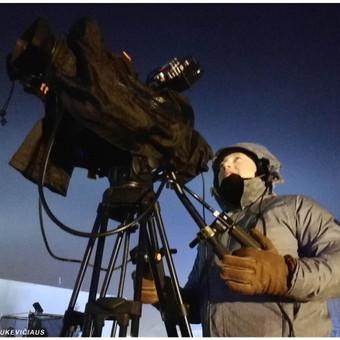 Video filmavimas, operatorius / Eugenijus Naikelis / Darbų pavyzdys ID 405375