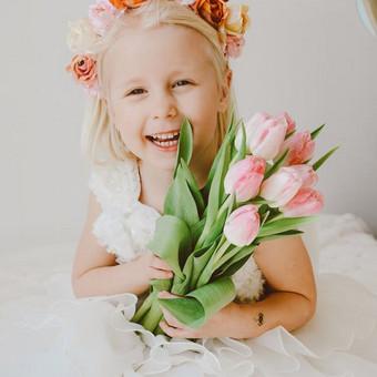 Priimu registracijas vestuvėms 2020metais! / Snieguolė / Darbų pavyzdys ID 405495
