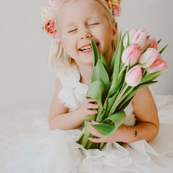 Priimu registracijas vestuvėms 2020metais! / Snieguolė / Darbų pavyzdys ID 405497