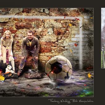 Nuotraukų restauravimas / Aleksandras / Darbų pavyzdys ID 406667