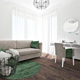 Udizainas - interjero dizainas / Ugnė Majauskaitė / Darbų pavyzdys ID 407281
