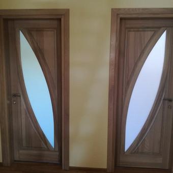 Durys, laiptai, baldai ir kt. medienos gaminiai jūsų namams / Baldickas / Darbų pavyzdys ID 407295