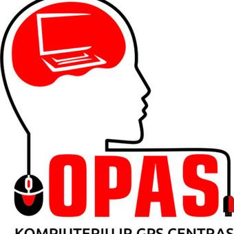 Kompiuterių remontas Šiauliuose ir Panevėžyje / Giedrius Gipsonas / Darbų pavyzdys ID 407473