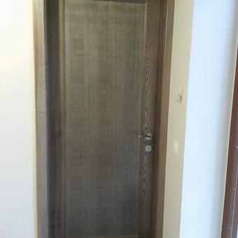 Medinių durų, laiptų ir kubilų gamyba / Saulius / Darbų pavyzdys ID 407899