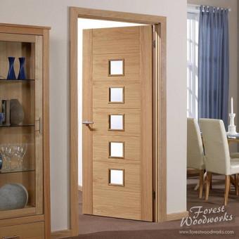 Medžio masyvo durys, langai, laiptų pakopos, palangės, deko / Arūnas / Darbų pavyzdys ID 408143