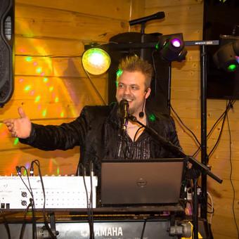 Muzikantas, dainininkas, grupė / Muzikantas Marius Muzikantas / Darbų pavyzdys ID 408855