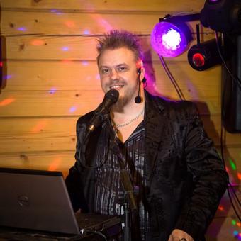 Muzikantas, dainininkas, grupė / Muzikantas Marius Muzikantas / Darbų pavyzdys ID 408859