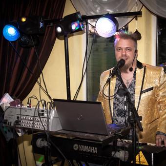 Muzikantas, dainininkas, grupė / Muzikantas Marius Muzikantas / Darbų pavyzdys ID 408861