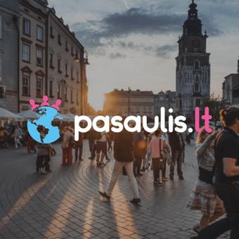 Profesionalių logotipų kūrimas ir maketavimo paslaugos / Gabrielė Momkutė / Darbų pavyzdys ID 409929
