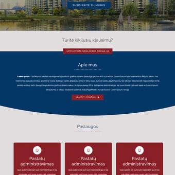 Profesionalių logotipų kūrimas ir maketavimo paslaugos / Gabrielė Momkutė / Darbų pavyzdys ID 409999