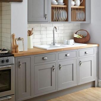mini virtuvė