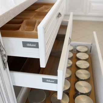 stalčiai ir stalčiukai - kokie jie patogūs