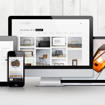 Profesionalus grafikos dizaineris. Visos grafikos paslaugos / Tomas Bičkus / Darbų pavyzdys ID 412397
