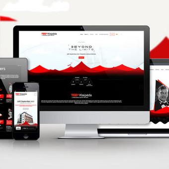 Profesionalus grafikos dizaineris. Visos grafikos paslaugos / Tomas Bičkus / Darbų pavyzdys ID 412405