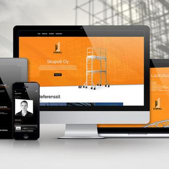 Profesionalus grafikos dizaineris. Visos grafikos paslaugos / Tomas Bičkus / Darbų pavyzdys ID 412411