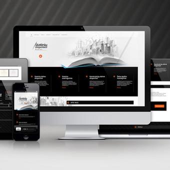 Profesionalus grafikos dizaineris. Visos grafikos paslaugos / Tomas Bičkus / Darbų pavyzdys ID 412413