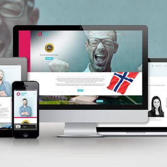 Profesionalus grafikos dizaineris. Visos grafikos paslaugos / Tomas Bičkus / Darbų pavyzdys ID 412419