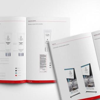 Profesionalus grafikos dizaineris. Visos grafikos paslaugos / Tomas Bičkus / Darbų pavyzdys ID 412421