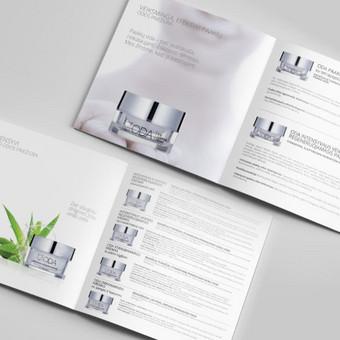 Profesionalus grafikos dizaineris. Visos grafikos paslaugos / Tomas Bičkus / Darbų pavyzdys ID 412427