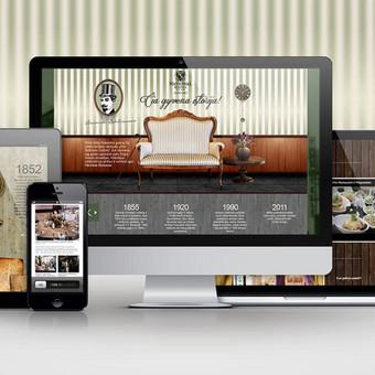 Profesionalus grafikos dizaineris. Visos grafikos paslaugos / Tomas Bičkus / Darbų pavyzdys ID 412431