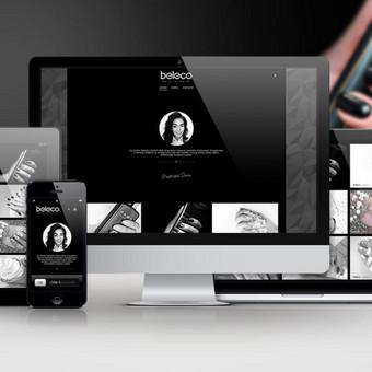 Profesionalus grafikos dizaineris. Visos grafikos paslaugos / Tomas Bičkus / Darbų pavyzdys ID 412471