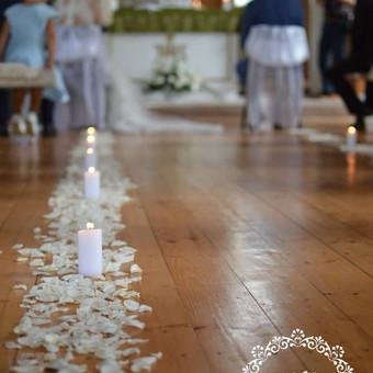 Gėlės vestuvėms / Egidija Janeliūnienė / Darbų pavyzdys ID 412725