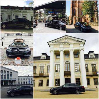 Automobilių nuoma Kaune / Arnoldo transportas ir taksi / Darbų pavyzdys ID 412929