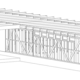 Architektas - konstruktorius Vilniuje / Juras Kuzmickis / Darbų pavyzdys ID 413691