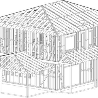 Architektas - konstruktorius Vilniuje / Juras Kuzmickis / Darbų pavyzdys ID 413719