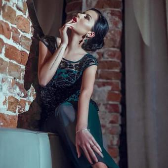 Makiažas, Suknelių nuoma, Stilizuotos fotosesijos, Stilistė / Tamulė Balčiūnaitė / Darbų pavyzdys ID 413787