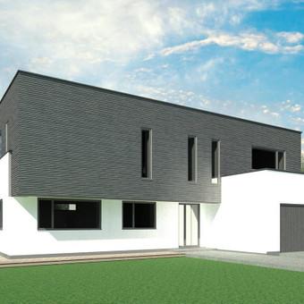 Architektė / Giedrė Karenė / Darbų pavyzdys ID 414883