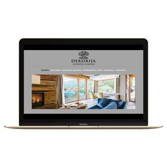 Internetinių svetainių, el. parduotuvių kūrimas ir vystymas! / etNoir / Darbų pavyzdys ID 414905
