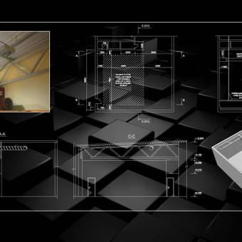 Braižybos, 3D ir kitos paslaugos. / Aleksandras / Darbų pavyzdys ID 64258