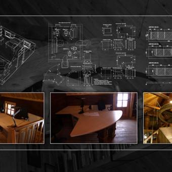 Braižybos, 3D ir kitos paslaugos. / Aleksandras / Darbų pavyzdys ID 64260
