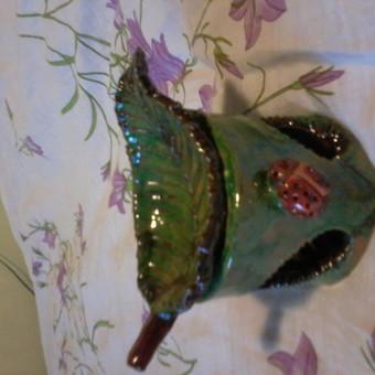 Keramika / Vita Liugaitė / Darbų pavyzdys ID 416365