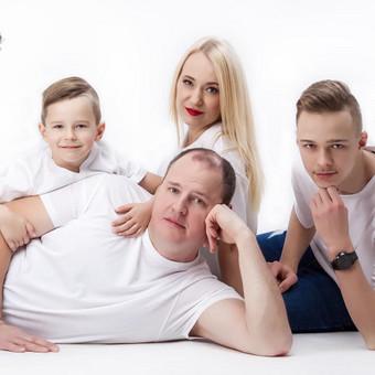 Fotografas Vilniuje ir visoje Lietuvoje / Robertinas / Darbų pavyzdys ID 416385