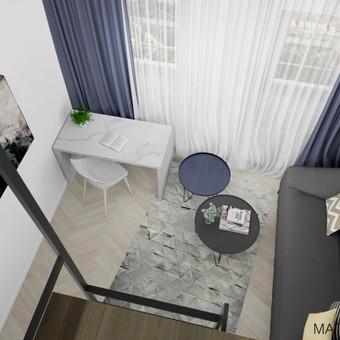 MATILDA interjero namai / MATILDA interjero namai / Darbų pavyzdys ID 416773