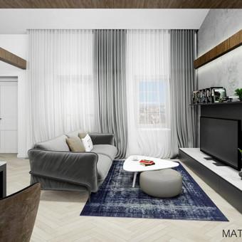 MATILDA interjero namai / MATILDA interjero namai / Darbų pavyzdys ID 416783