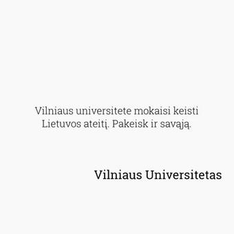 Junior komunikacijos ekspertas. 4 knygų autorius. Reklama. / Lukas Petrauskas / Darbų pavyzdys ID 419565