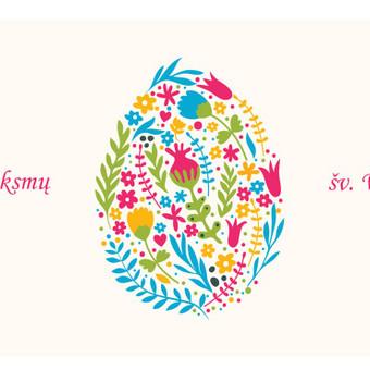 Logotipai, vizitinės, skrajutės / Aistė Čirvinskienė / Darbų pavyzdys ID 422797