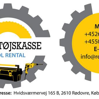 Logotipai, vizitinės, skrajutės / Aistė Čirvinskienė / Darbų pavyzdys ID 422823