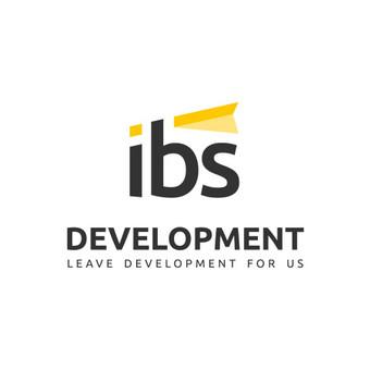 IBS development - leave development for us   |   Logotipų kūrimas - www.glogo.eu - logo creation.