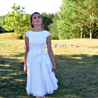 Vestuvinių ir proginių suknelių siuvimas Vilniuje / Oksana Dorofejeva / Darbų pavyzdys ID 65247