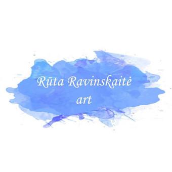 Dailininkė Kaune / Rūta / Darbų pavyzdys ID 428113