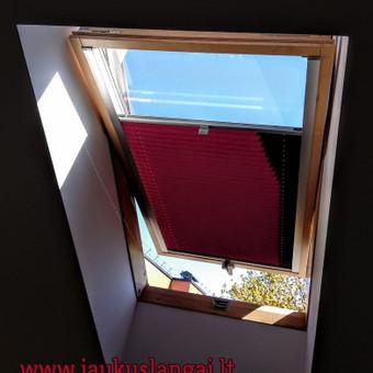 Nepriekaištinga kokybė  už dar mažesnę kainą / Jaukūs langai / Darbų pavyzdys ID 430647